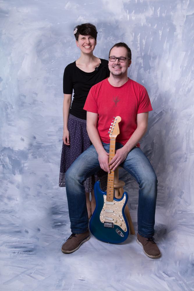 Jazz Underground - duo