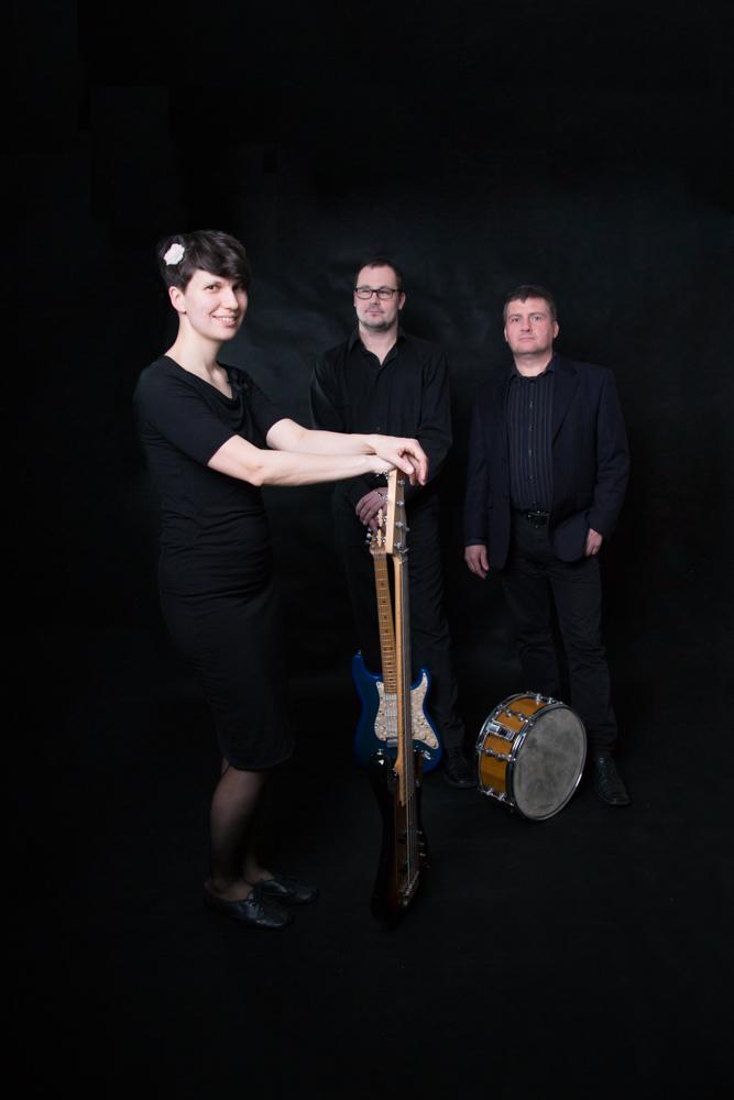 Jazz Underground - trio